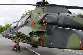 74+40 - Germany - Army Eurocopter EC665 Tiger