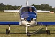 G-EUSO - Private Robin DR.400 series aircraft