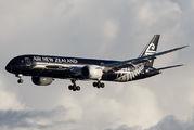 ZK-NZE - Air New Zealand Boeing 787-9 Dreamliner aircraft