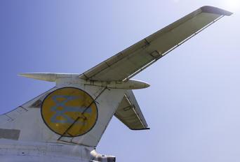 UR-85407 - Unknown Tupolev Tu-154B-2