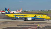 PR-AUA - Azul Linhas Aéreas Embraer ERJ-195 (190-200) aircraft