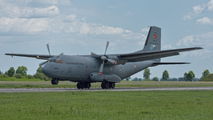 69-021 - Turkey - Air Force Transall C-160D aircraft