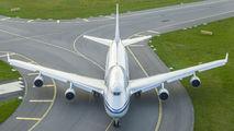 B-2472 - Air China Boeing 747-400 aircraft