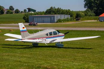 D-EAPW - Private Piper PA-28 Archer