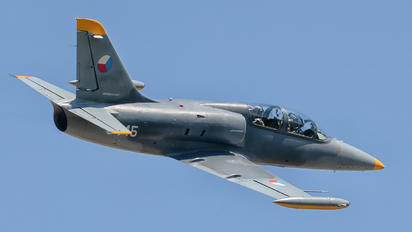 0445 - Czech - Air Force Aero L-39C Albatros