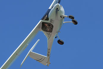 UR-UTTC - Private Pipistrel Virus SW