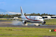 XA-MRC - Aero Union Airbus A300F aircraft