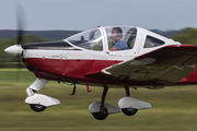 G-RLMW - Private Tecnam P2002 aircraft