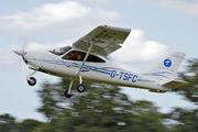 G-TFSC - Stapleford Flying Club Tecnam P2008 aircraft