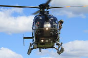D-HCDL - Germany - Navy Eurocopter EC135 (all models) aircraft