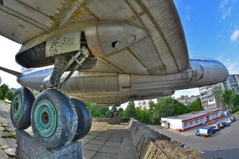 CCCP-42460 - Aeroflot Tupolev Tu-104
