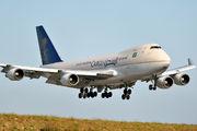 TF-AMU - Saudi Arabian Cargo Boeing 747-400F, ERF aircraft