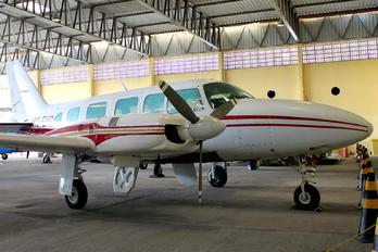 PT-EHG - Private Embraer EMB-820C Carajá