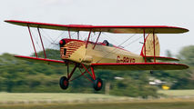 G-BRXP - Private Stampe SV4 aircraft