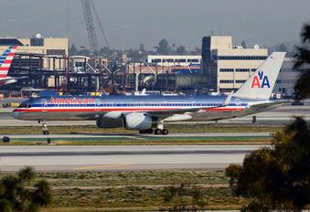 N192NN - American Airlines Boeing 757-200