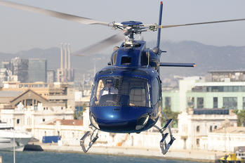 EC-KAF - CAT Helicopters Aerospatiale AS355 Ecureuil 2/ Twin Squirrel 2