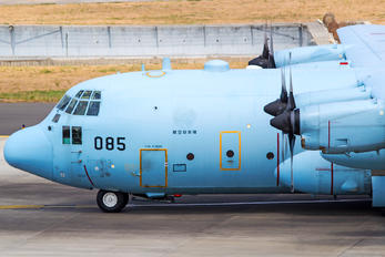 05-1085 - Japan - Air Self Defence Force Lockheed C-130H Hercules