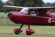 G-BRXH - Private Cessna 120 aircraft