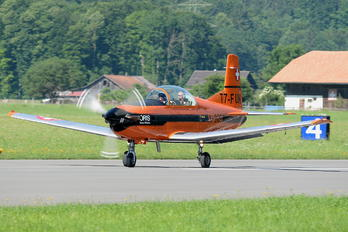 T7-FUN - Private Pilatus PC-7 I & II