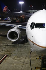 N68801 - United Airlines Boeing 737-900ER