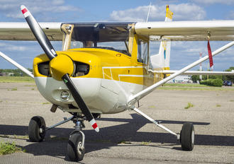 LY-BCA - Private Cessna 152