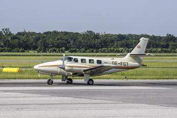 OE-FGT - Braunegg Lufttaxi Cessna 303 Crusader