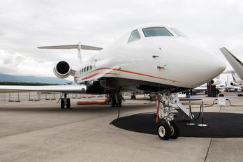 VT-SMI - Unknown Gulfstream Aerospace G-V, G-V-SP, G500, G550