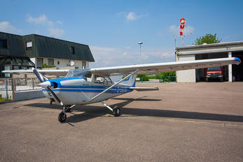 D-EGCQ - Private Cessna 172 Skyhawk (all models except RG)