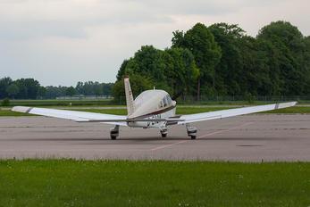 D-EAOA - Private Piper PA-28 Archer