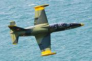 202 - Bulgaria - Air Force Aero L-39ZA Albatros aircraft