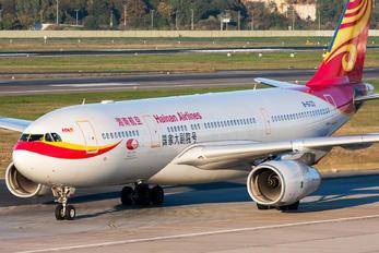 B-6133 - Hainan Airlines Airbus A330-200