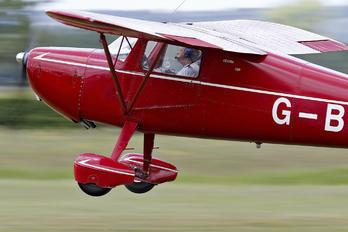 G-BRXH - Private Cessna 120