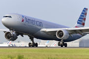 N275AY - American Airlines Airbus A330-300 aircraft