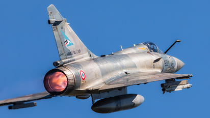 66 - France - Air Force Dassault Mirage 2000C
