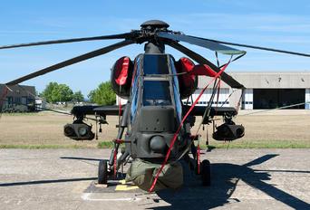 MM81428 - Italy - Army Agusta / Agusta-Bell A 129A Mangusta