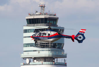 OE-BXC - Austria - Police Eurocopter EC135 (all models)