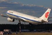 B-6533 - Air China Airbus A330-200 aircraft