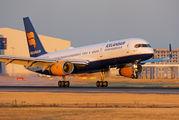 TF-ISZ - Icelandair Boeing 757-200 aircraft