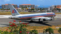 N187AN - American Airlines Boeing 757-200 aircraft