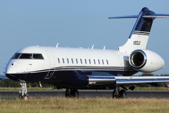 N900LS - Private Bombardier BD-700 Global 5000
