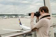 - - Lufthansa Airbus A330-300 aircraft