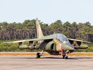 15246 - Portugal - Air Force Dassault - Dornier Alpha Jet E