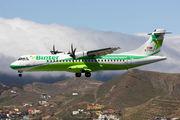 EC-IZO - Binter Canarias ATR 72 (all models) aircraft