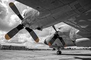 P.3B-08 - Spain - Air Force Lockheed P-3B Orion aircraft