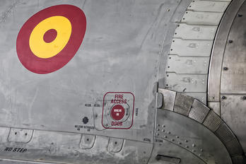 C.16-02 - Spain - Air Force Eurofighter Typhoon S