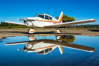 CC-KVJ - Club Aéreo Valparaíso - Viña del Mar Piper PA-28 Cherokee