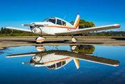 CC-KVJ - Club Aéreo Valparaíso - Viña del Mar Piper PA-28 Cherokee aircraft