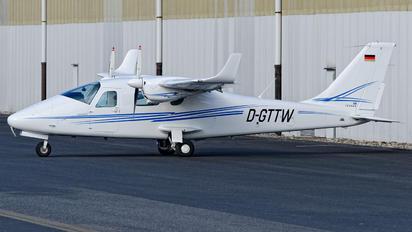 D-GTTW - Private Tecnam P2006T
