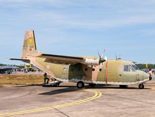 16503 - Portugal - Air Force Casa C-212 Aviocar