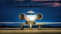 N524AG - Private Gulfstream Aerospace G-V, G-V-SP, G500, G550 aircraft